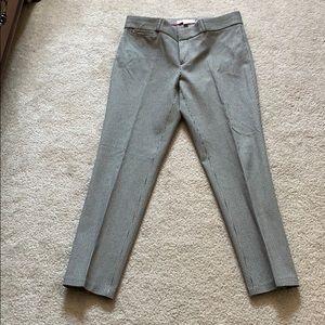 Women's Capri trousers